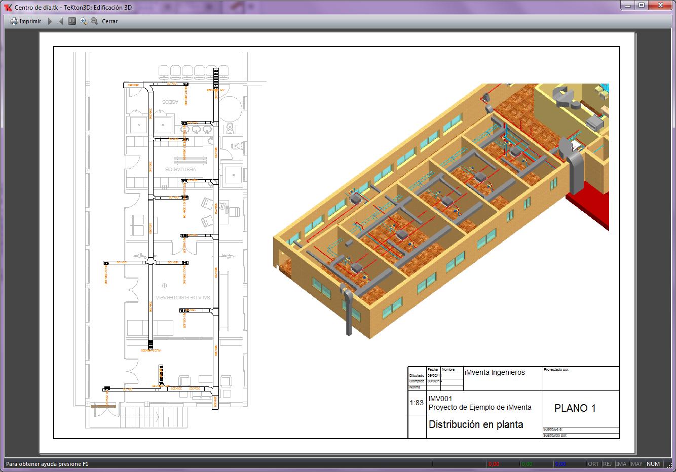 Programa para hacer planos a escala programa para hacer for Programa para hacer planos de muebles