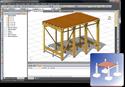 Imagen de ESwin. Paquete de estructuras de madera